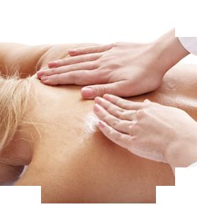 behandlingar massage
